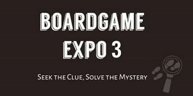 boardgame expo 3