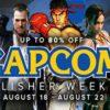 Capcom - Diskon Steam