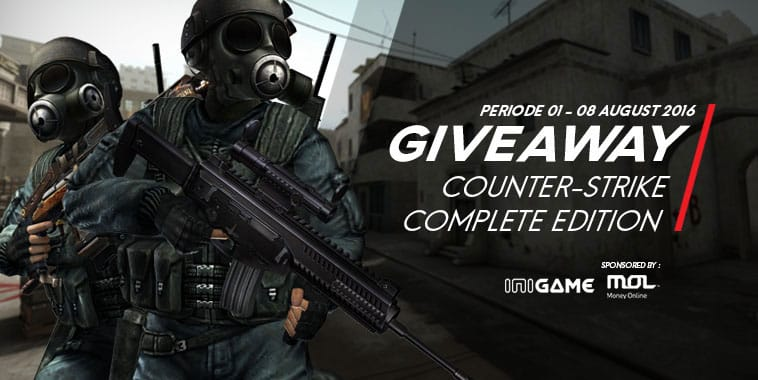 counter strike complete edition