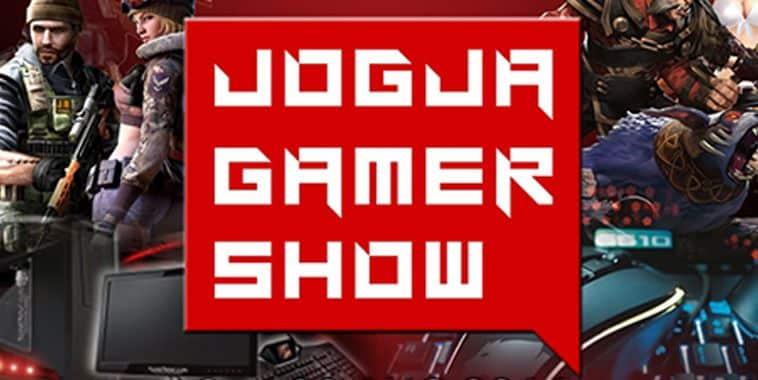 jogja gamer show 2016