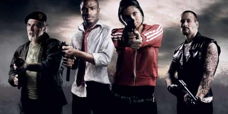 left 4 dead the movie