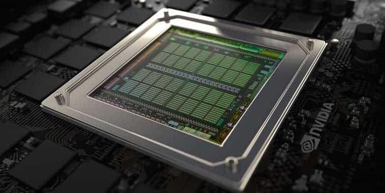 Nvidia GTX Mobile