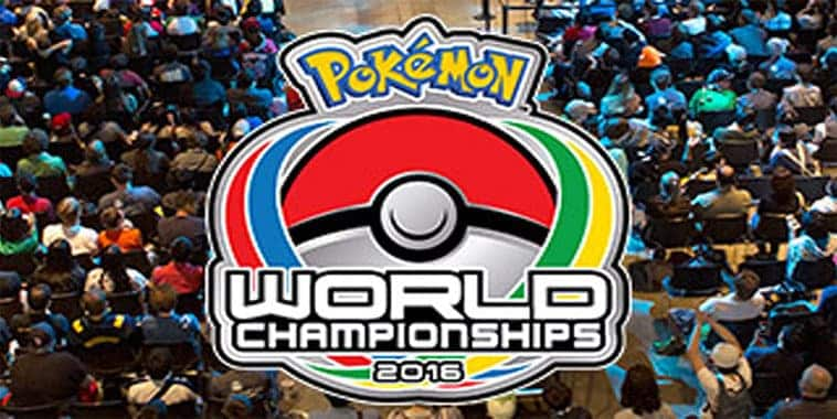 Pokemon World Championship 2016