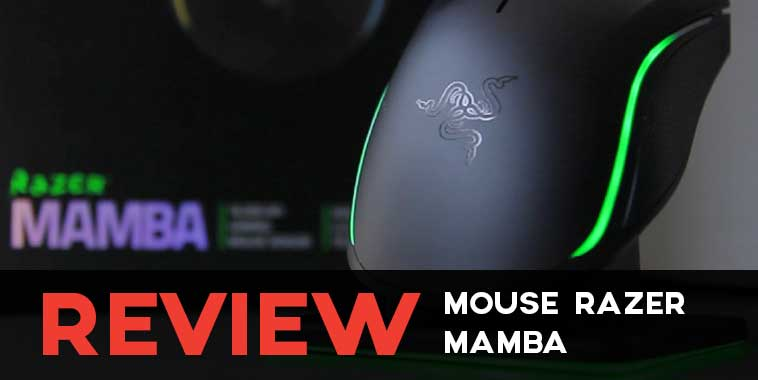 Razer Mamba Review