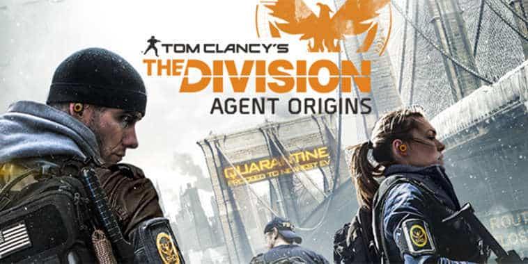 the division agent origin