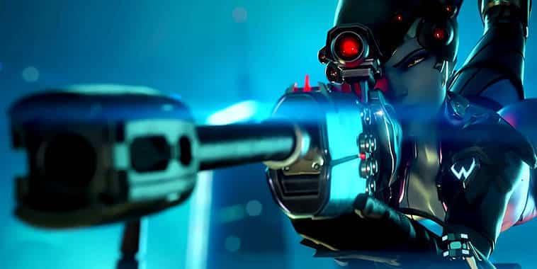 aimbot overwatch