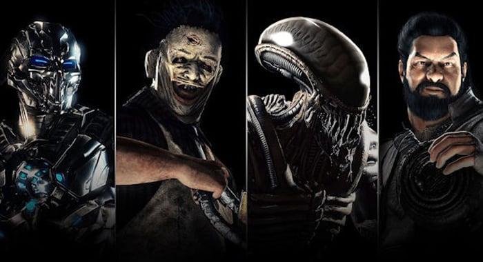 mortal kombak xl new playable characters