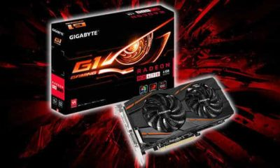 gigabyte amd rx 470 g1 gaming
