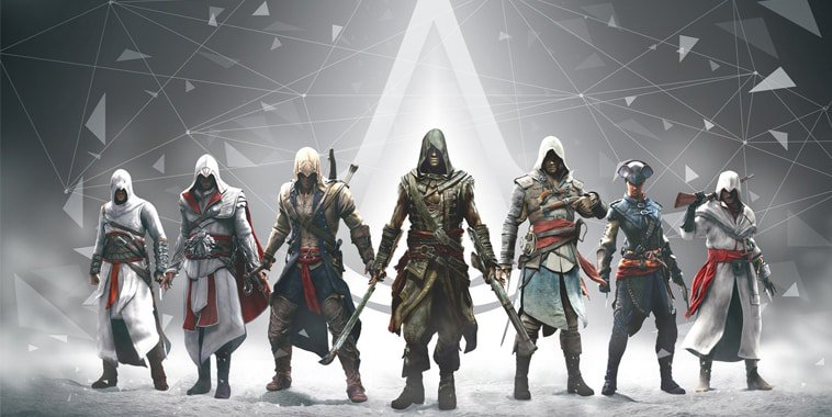 Kehadiran Assassin Creed ditunda