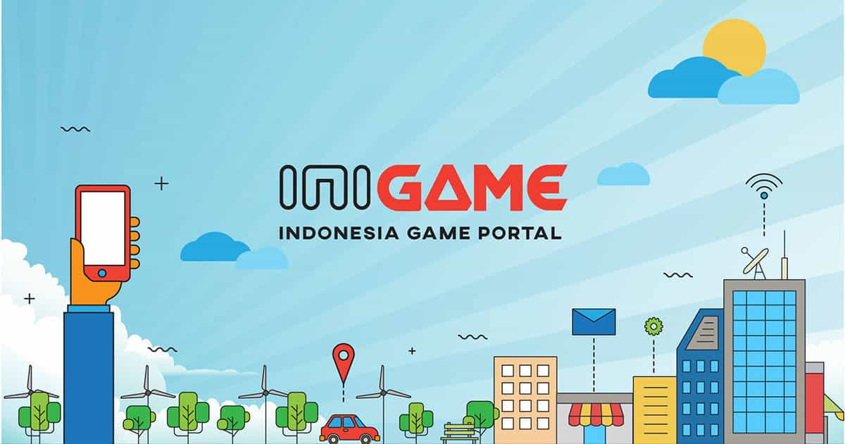 Provider Game Online Indonesia