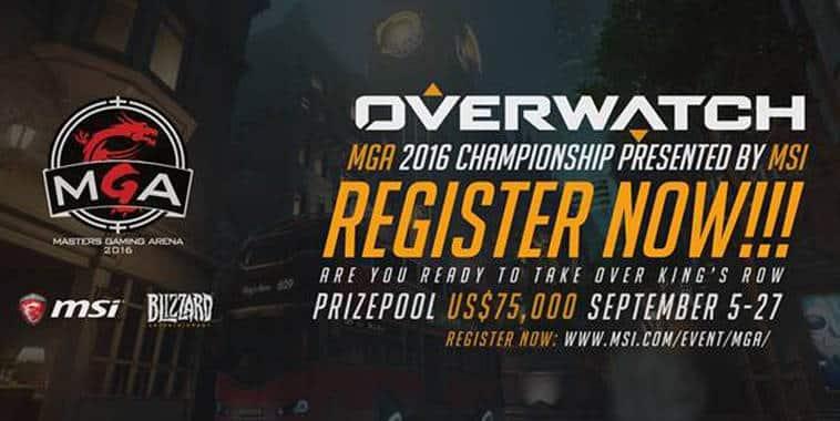 overwatch mga 2016 championship