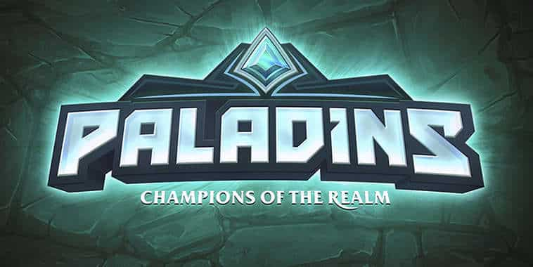 paladins champion of the realm