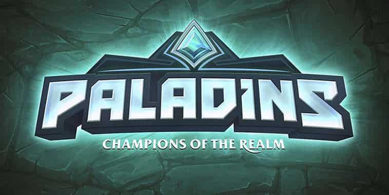 paladins champion of the realm