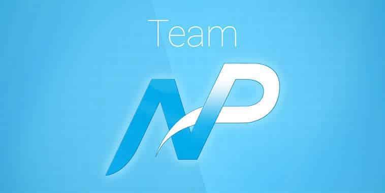 team np dota 2