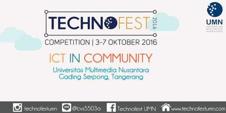 technofest 2016