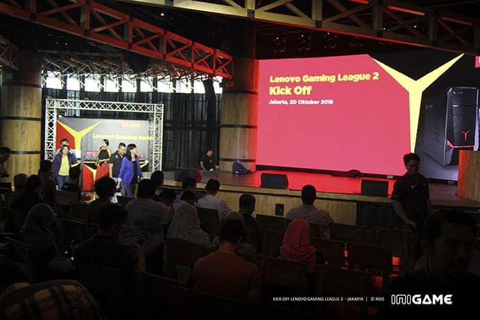 lenovo gaming league 2 kick off