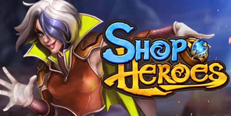 INI Spesifikasi PC untuk Shop Heroes