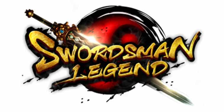 swordsman legend