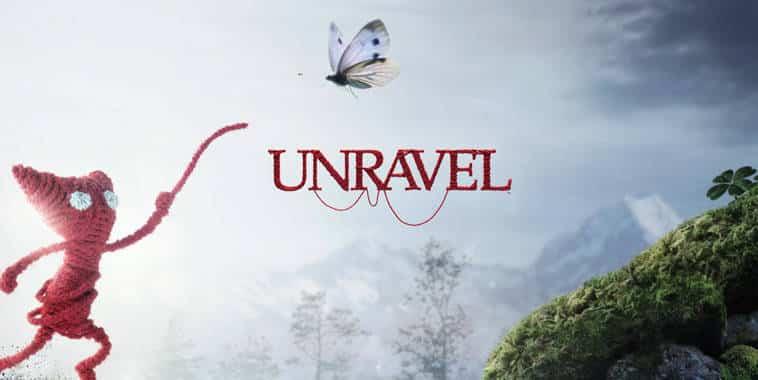 INI Spesifikasi PC untuk Unravel