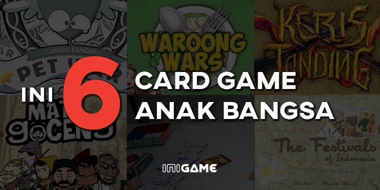 6 card game anak bangsa
