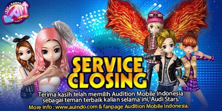 penutupan audition mobile indonesia