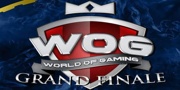 world of gaming grand finale 2016