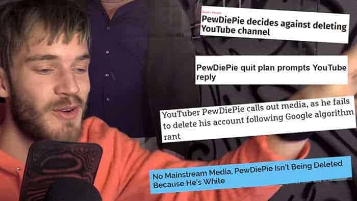 alasan pewdiepie 50 juta subscribers
