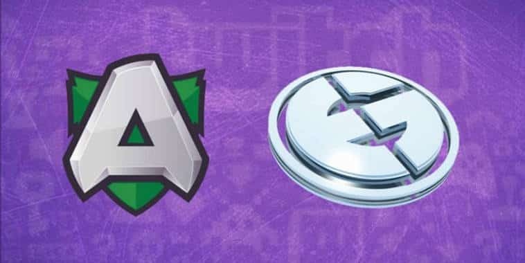 alliance evil geniuses