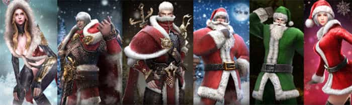 evilbane event holiday costume