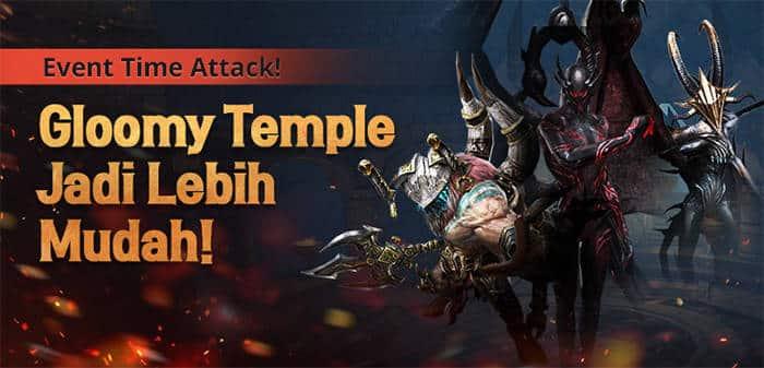 INI Update Event Terbaru EvilBane pada Desember 2016