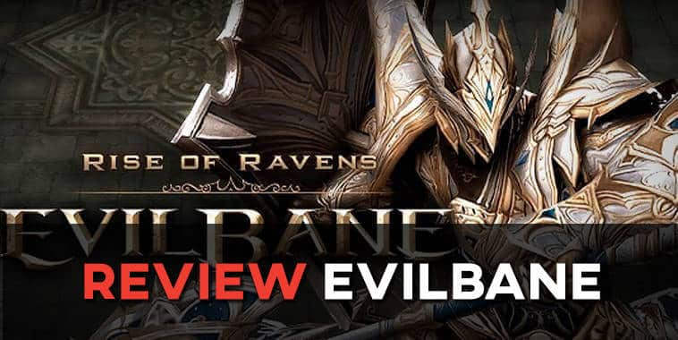 evilbane review