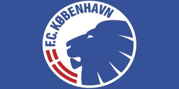 fc copenhagen logo