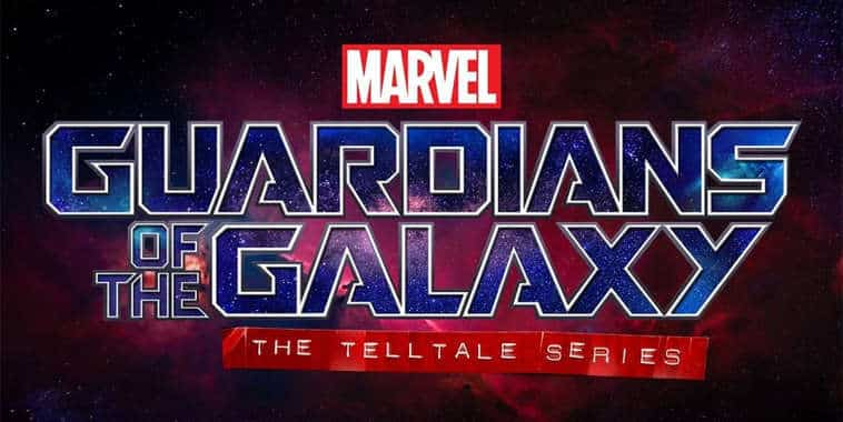 guardian of the galaxy the telltale series