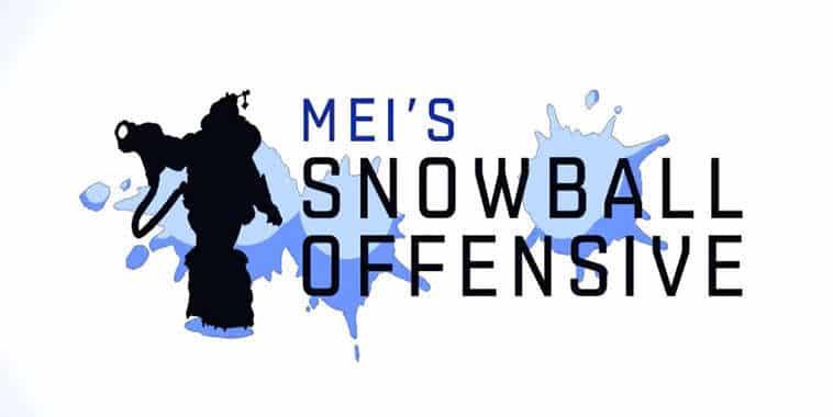 mei snowball offensive