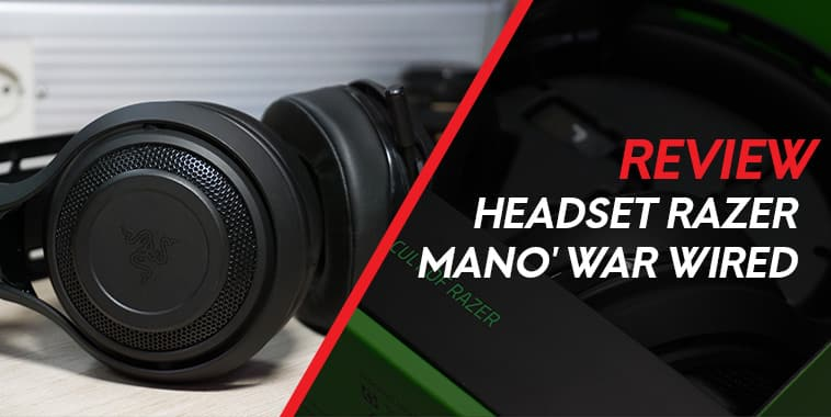 Razer ManO'War Wired Review
