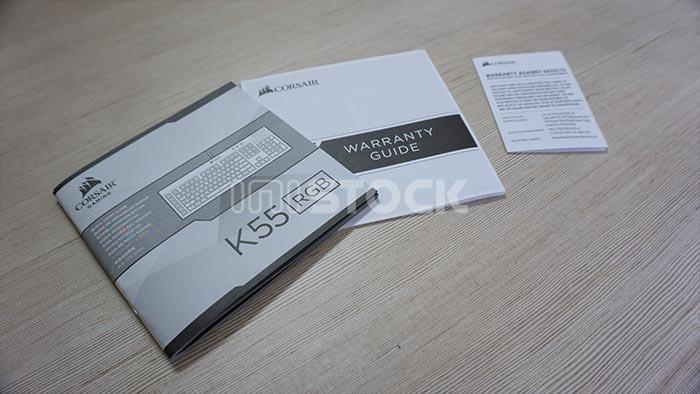 corsair-k55-rgb-manual-book-review