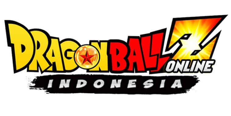 dragon ball indonesia logo