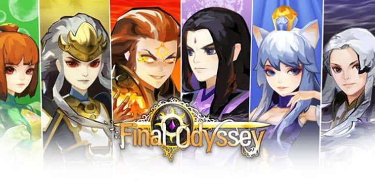 final odyssey logo