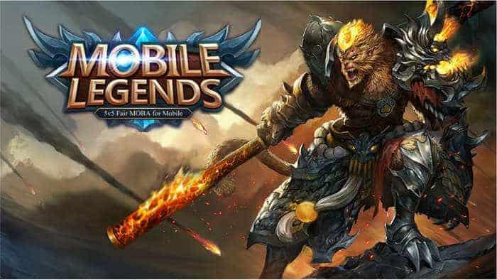 Wallpaper Untuk Legends Mobile Hd 4k For Android: INI 11 Sosok Monkey King Dalam Dunia Game