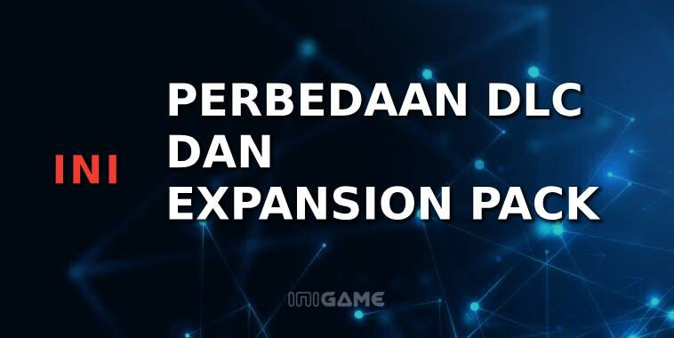 perbedaan dlc dan expansion pack