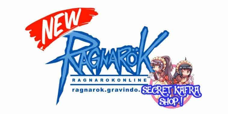 Ragnarok Gravindo Hadirkan Secret Kafra Shop Pada 2nd Community Gathering