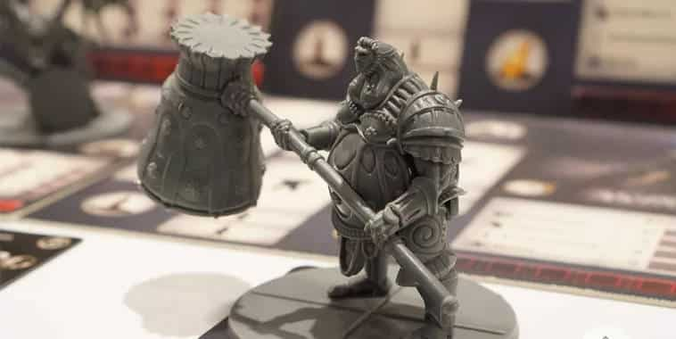 Dark Souls The Board Game sudah Siap Dirilis secara Global