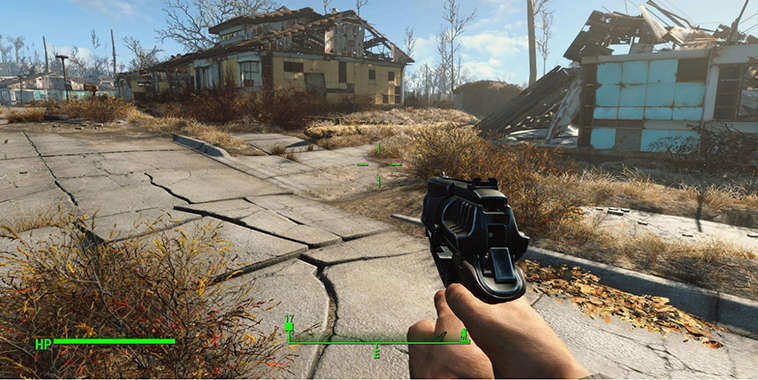 fallout 4 hd texture