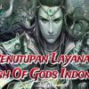 penutupan clash of gods indonesia