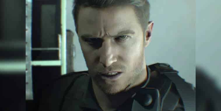 resident evil 7 christ redfield
