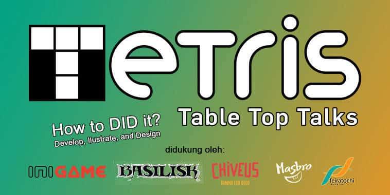 tetris talkshow