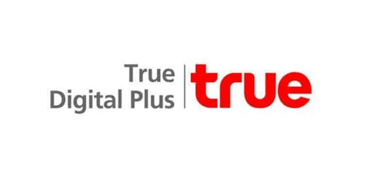 true digital plus indonesia logo