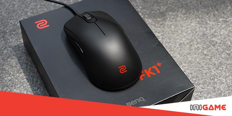 zowie fk1+ review