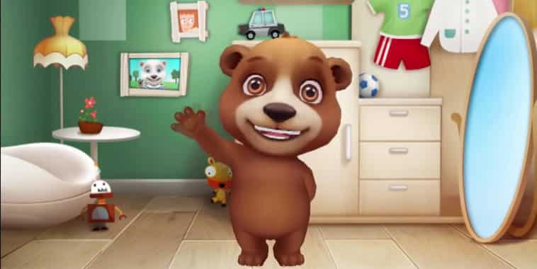 bb bear
