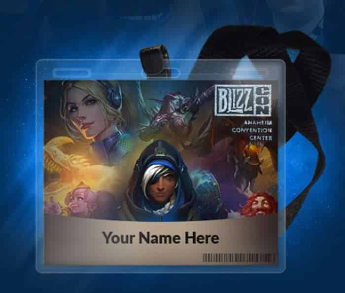 blizzcon 2017 badge